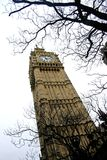 The Big Ben Royalty Free Stock Image