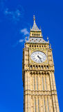 Big Ben. Tower Clock - Big Ben of London Stock Images