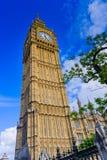 Big Ben. Tower Clock - Big Ben of London Stock Photos