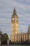 Big Ben. Royalty Free Stock Photography