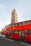 Big Ben. Royalty Free Stock Images