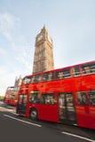 Big Ben. Royalty Free Stock Images