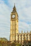 Big Ben. Royalty Free Stock Photos