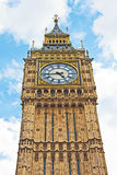The Big Ben Royalty Free Stock Photo