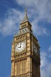 Big Ben. Clock in London England Stock Images