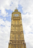 The Big Ben Stock Image