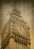 Big Ben. Stockbild