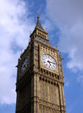 Big Ben. This is Big Ben Royalty Free Stock Photo