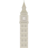 Big Ben Illustrazione di Stock