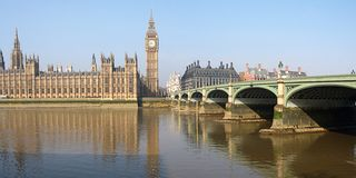 The Big Ben, Royalty Free Stock Photo