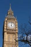Big Ben 3 stock photos