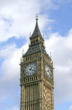 Big Ben 3 Stock Photography
