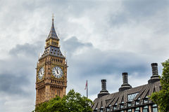 Big Ben Photos libres de droits