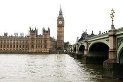 Big Ben Imagenes de archivo