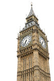 Big Ben Fotografia Royalty Free