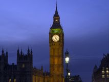 Big Ben Photo libre de droits