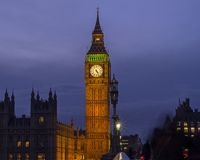 Big Ben Photo stock
