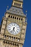 Big Ben. Landmark in London stock photography