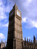 Big Ben 4 Zdjęcia Stock