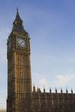 Big Ben #4 Royalty Free Stock Photos