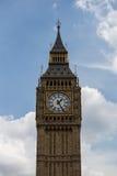 Big Ben Imagen de archivo libre de regalías