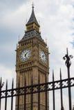 Big Ben Fotografia Stock