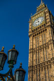 Big Ben, Lizenzfreies Stockbild