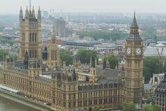 Big Ben Lizenzfreies Stockfoto