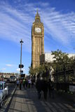 Big Ben Stockfotos