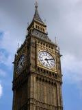 Big Ben 5 Lizenzfreies Stockfoto