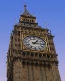 Big Ben. Clock in London royalty free stock photography