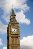 Big Ben Royalty Free Stock Photos