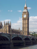 Big Ben stockbild