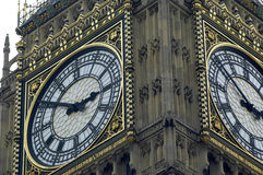 Big Ben Royalty Free Stock Photography