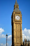Big Ben Lizenzfreie Stockbilder