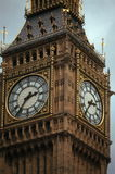 BIG BEN. In London, UK, close up Royalty Free Stock Photo