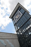 Big Ben a Bangkok, Tailandia Immagine Stock Libera da Diritti