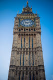 Big Ben in Central London Royalty Free Stock Photo
