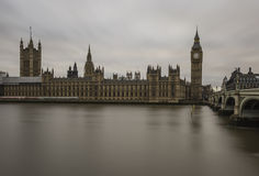 The Big Ben! Royalty Free Stock Photo