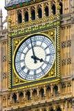 Big Ben clock Royalty Free Stock Photo