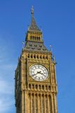 Big Ben clock Royalty Free Stock Image