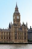 Big Ben clock Stock Photography