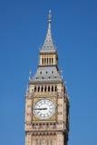 Big ben clock, House of parliament. Wetstminster UK Stock Image