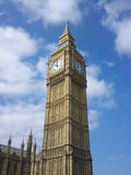 Big Ben Royalty Free Stock Photo
