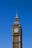 Big ben clock. London, big ben clock at the westminster city Royalty Free Stock Images