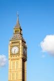 Big Ben Clock Tower Stock Photos