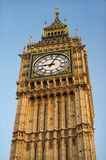 Big Ben Clock Tower Royalty Free Stock Images