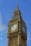 Big Ben clock. United Kingdom Stock Image