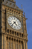 Big Ben Close Up Stock Photography