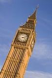 Big Ben close up Stock Images